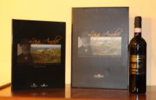 Sartirano dedica un libro al pioniere del Barolo Luigi Arnulfo