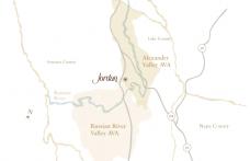 La Jordan vende 269 acri a una tribù di nativi americani