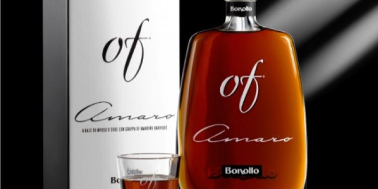 Le Distillerie Bonollo presentano l'Amaro Of