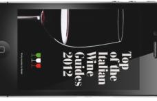 Su iTunes l'App Top of the Italian Wine Guides 2012