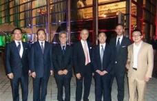 L'Enoteca Italiana gestirà il settore vino del New Italian Center di Shangai