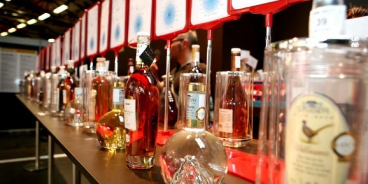 I vincitori del Concorso internazionale distillati di Meininger Verlag