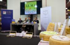 I vincitori del concorso Alma Caseus al Cibus di Parma