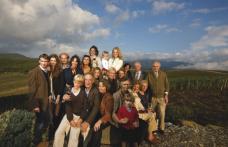 Marchesi de' Frescobaldi: settecento anni in bottiglia