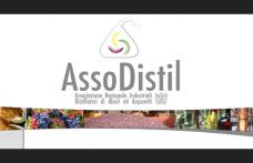 Assodistil: nel 2011 l'export di grappa in bottiglia cresce del +18%