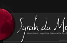 Concorso Syrah du Monde: 8 argenti all'Italia