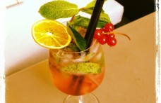 Al Park Hyatt Milano i sei cocktail estivi di Francesco Pierluigi