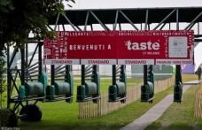 Taste of Milano raddoppia con un'edizione romana a settembre