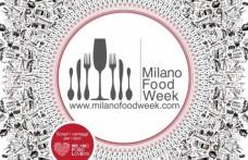 La IV Milano Food Week fino al 27 maggio