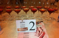 Duecento etichette al Palio rosé di Enoteca Italiana