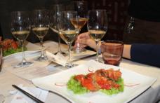 Franciacorta Montenisa sposa l'alta cucina cinese del Bon Wei