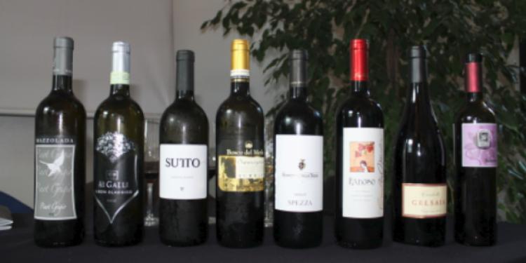 A Milano la 1ª degustazione ufficiale del Consorzio Vini Venezia