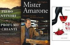 I libri di Antinori e Boscaini vincono il premio Vino nella Letteratura