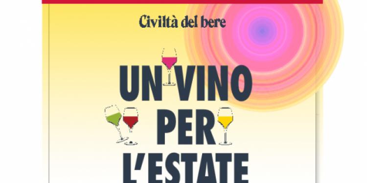 """A """"Un vino per l'estate"""" il dibattito sui trend della bella stagione"""