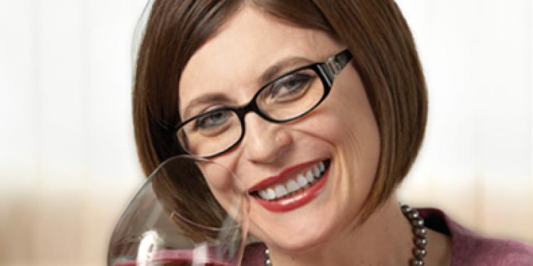 Daniela Mastroberardino presidente del Movimento Turismo Vino