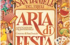 Il 22 giugno Friulano & friends è a San Daniele