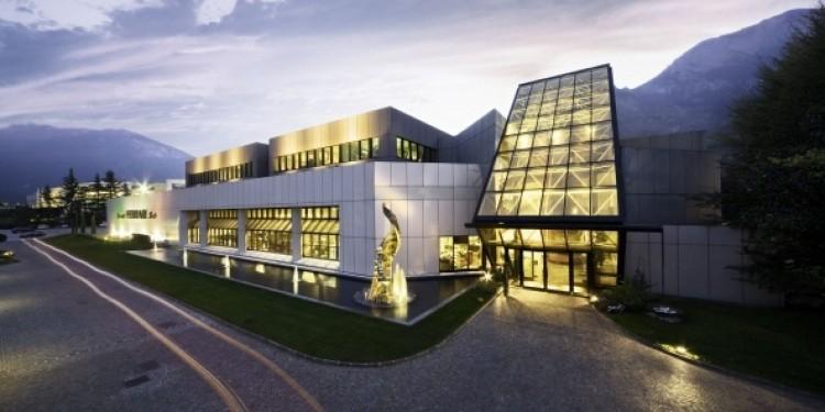 Alle Cantine Ferrari l'incontro sulle famiglie del vino di Osservatorio AUB – Unicredit