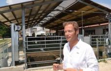 Principi di Porcia: una centrale elettrica da bio gas e vini ecocertificati