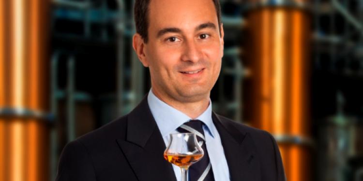 Elvio Bonollo presidente dell'Istituto nazionale Grappa