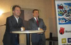 Presentato a Milano MondoMerlot 2012