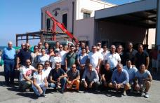 Cantine Pellegrino in festa per i vent'anni a Pantelleria
