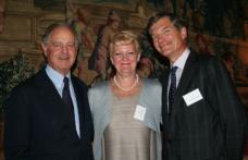 Masters of Wine: il nuovo presidente è Jean-Michel Valette
