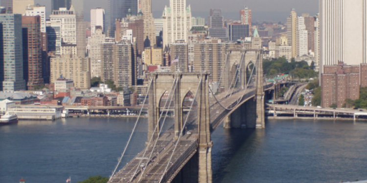 Vigata conquista New York