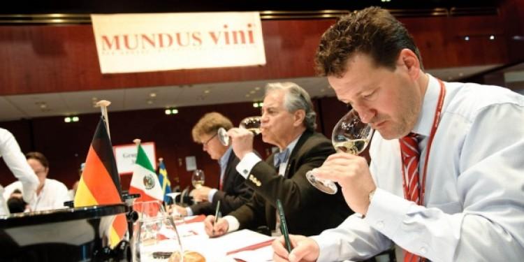 Ricco medagliere italiano a Mundus Vini 2012