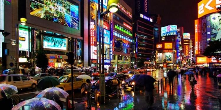 In costruzione a Tokyo appartamenti di lusso per wine lovers