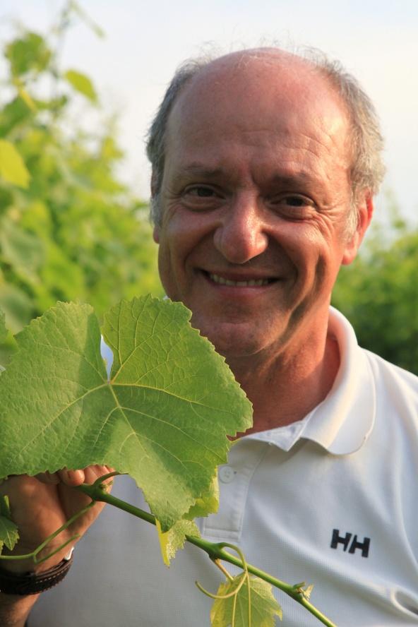 Francesco Iacono, vicepresidente e responsabile dell'Arcipelago Muratori - Francesco_Iacono_2