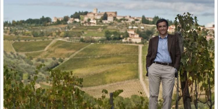 Speciale Toscana: Fontodi