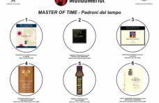 A MondoMerlot il tasting di Civiltà del bere sulla sfida del tempo