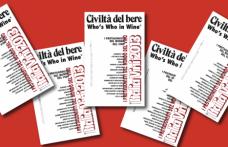 È in cantiere ItaliaVini 2013 – Who's Who in Wine di Civiltà del bere