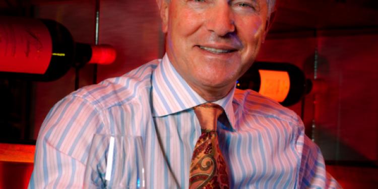 Piero Selvaggio, da 40 anni ambasciatore della cucina italiana in Usa