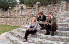 Speciale Toscana: Poggio al Tesoro
