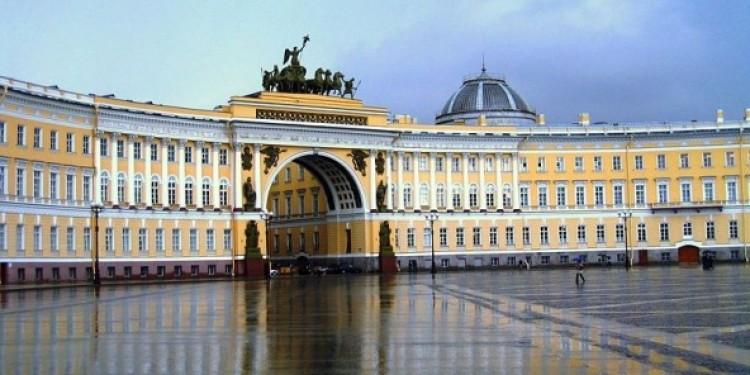 Vino è cultura: l'accordo tra Villa Russiz e il museo Ermitage