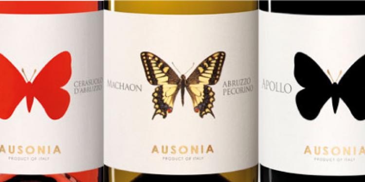 La farfalla di Ausonia conquista la giuria dell'International Packaging Competition