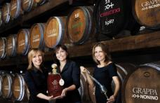 Nonino protagonista del 1° tasting di distillati al Merano WineFestival
