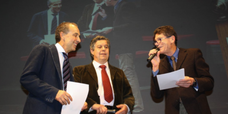 I vincitori della X Selezione dei vini di Toscana