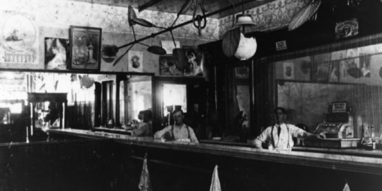 Jack Daniel's: una limited edition per i 120 anni del White Rabbit Saloon
