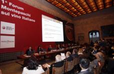 Il 24 novembre a Siena il Forum Montepaschi sul vino italiano