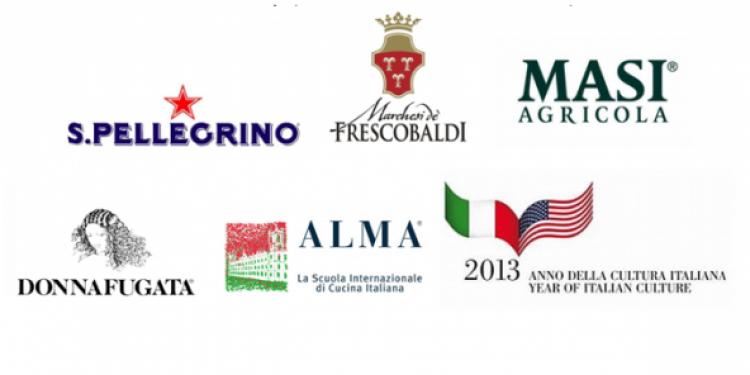 Donnafugata, Frescobaldi, Masi e Alma per l'Anno della Cultura Italiana negli Usa