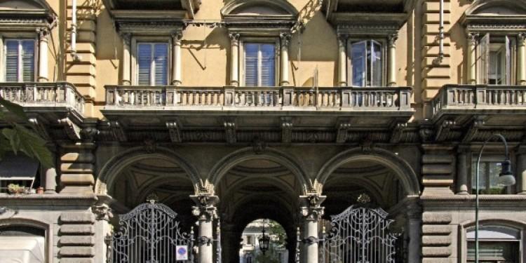 Martini & Rossi lascia Torino dopo 130 anni