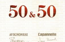 I Vini del 2013: Capannelle punta su 50 & 50 2008