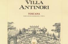 I Vini del 2013: Antinori presenta Villa Antinori 2009