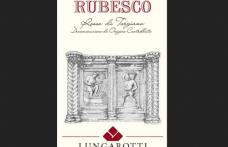 Nuovo blend per il Rubesco Torgiano di Lungarotti