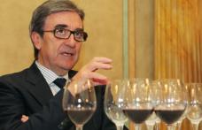 """Riccardo Cotarella: """"Il vino deve avere tre gambe: terroir, uva e uomo """""""