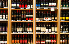 Più vino (+3%) nei supermarket Usa. Lo dice l'Italian Wine&Food Institute