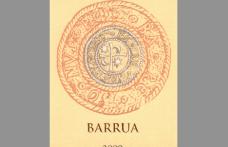 I vini del 2013: Agricola Punica sceglie Barrua 2009