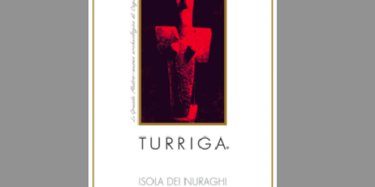 I Vini del 2013: Argiolas suggerisce il Turriga 2007